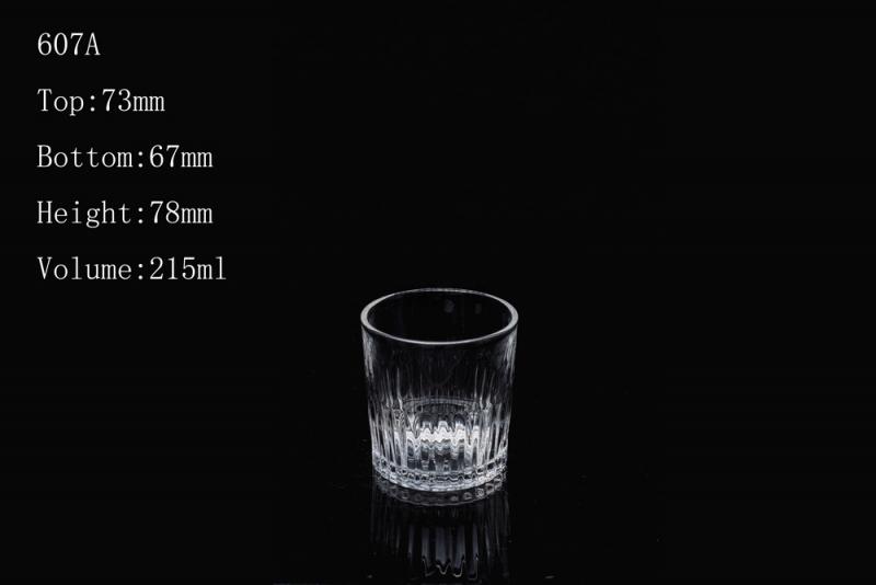 如何选择好的玻璃水杯?