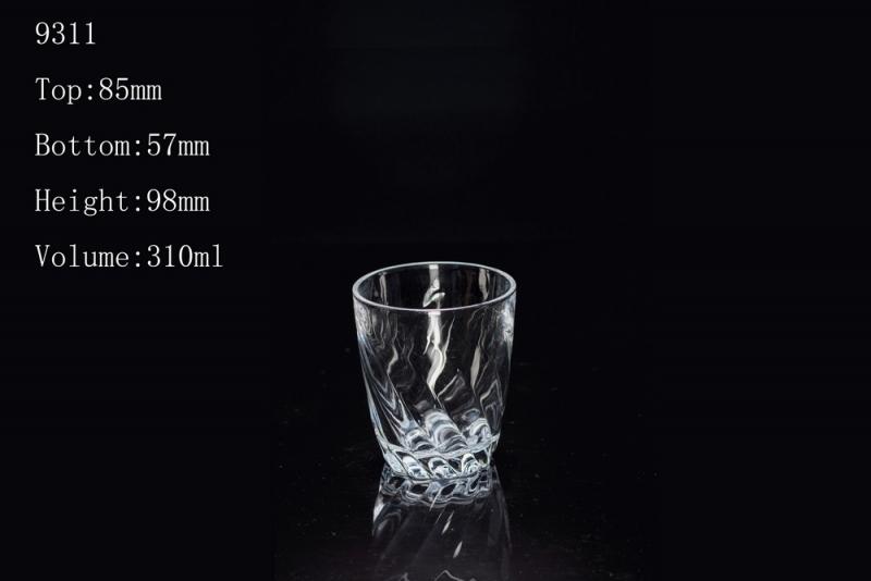 清洗玻璃杯非常有效的方法