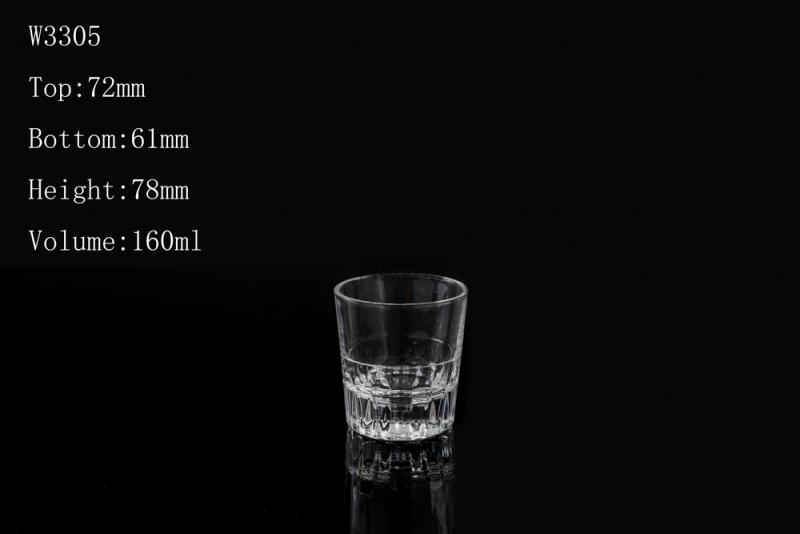 玻璃茶杯价格高和低有什么区别